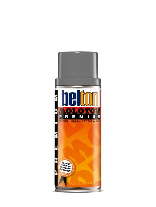 Molotow Spraydosen PREMIUM 400ml 219 mouse grey grau