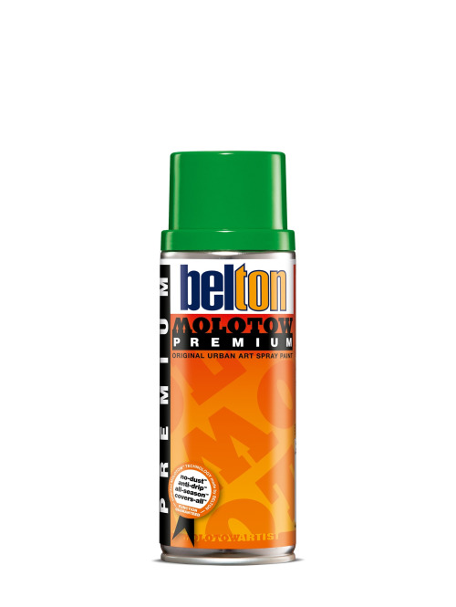Molotow Spraydosen PREMIUM 400ml 159 juice green grün