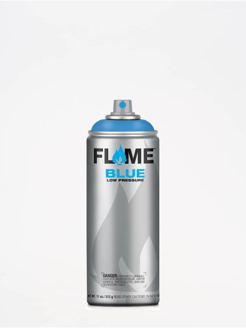 Molotow Spraydosen Flame Blue 400ml Spray Can 508 Lichtblau modrá