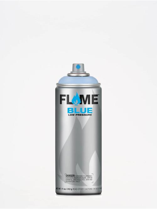 Molotow Spraydosen Flame Blue 400ml Spray Can 524 Denimblau Pastell modrá