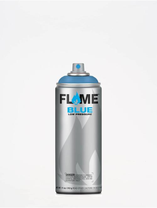 Molotow Spraydosen Flame Blue 400ml Spray Can 528 Denimblau modrá