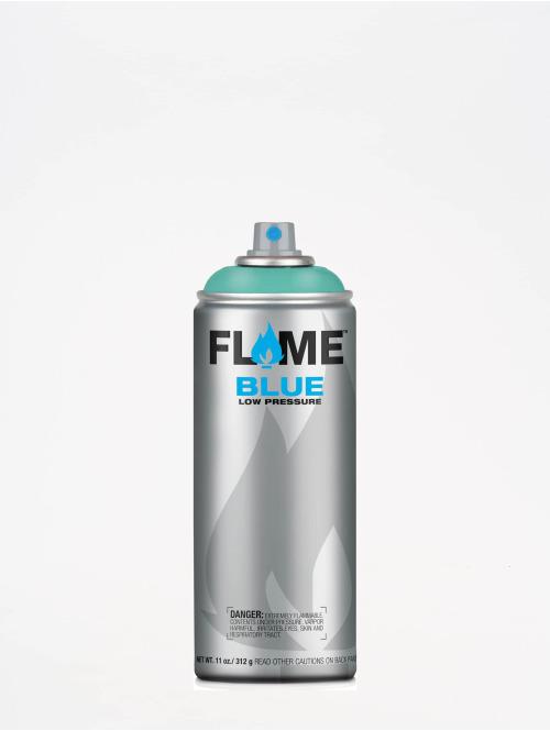 Molotow Spraydosen Flame Blue 400ml Spray Can 602 Riviera niebieski