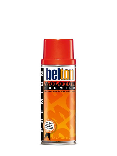 Molotow Spraydosen PREMIUM 400ml 031 shock orange orange