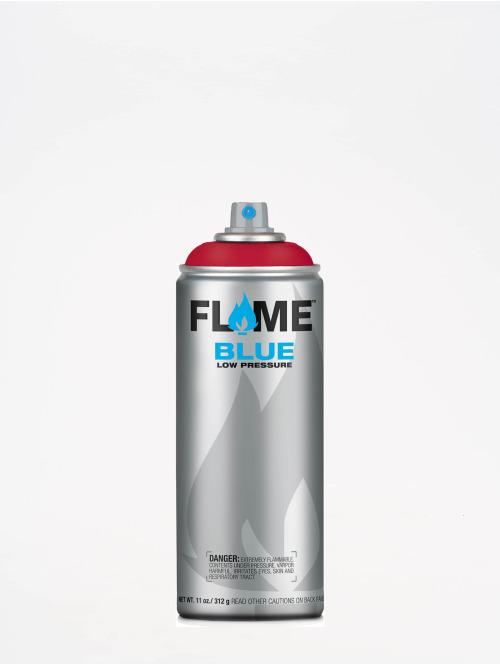 Molotow Spraydosen Flame Blue 400ml Spray Can 311 Crazy Cherry rot