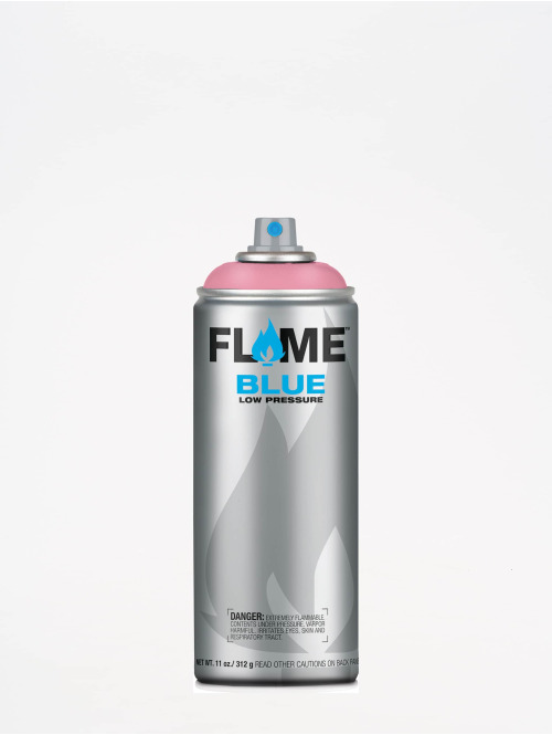 Molotow Spraydosen Flame Blue 400ml Spray Can 308 Schweinchenrosa Hell ružová