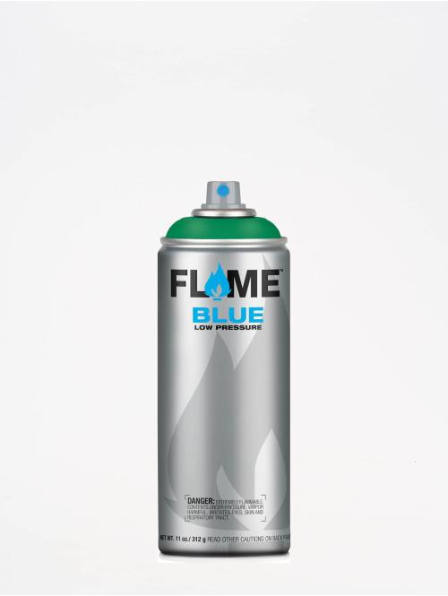 Molotow Spraydosen Flame Blue 400ml Spray Can 672 Türkis türkis