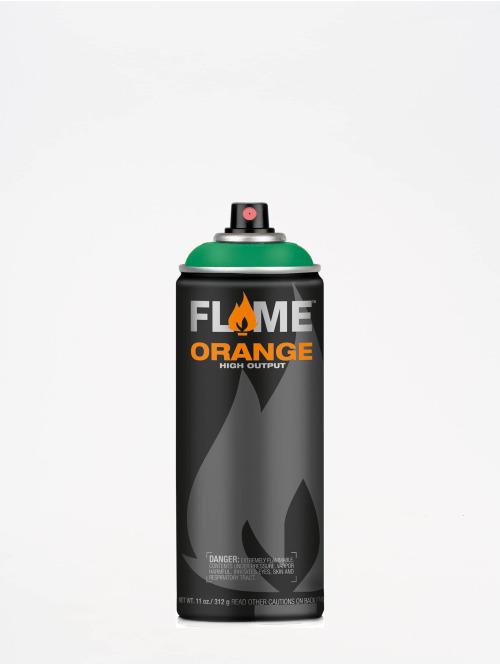 Molotow Spraydosen Flame Orange 400ml Spray Can 672 Türkis turkusowy