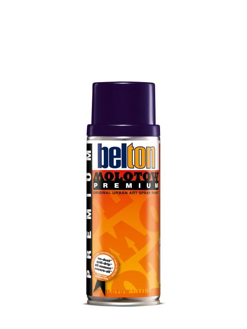 Molotow Spraydosen PREMIUM 400ml 070 crazy plum violet