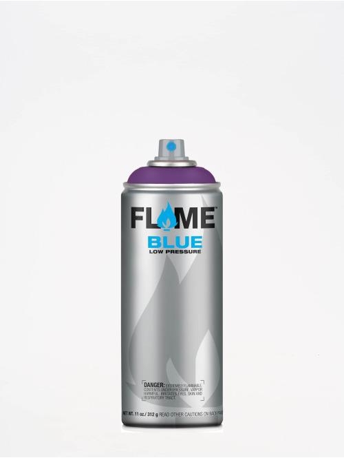 Molotow Spraydosen Flame Blue 400ml Spray Can 410 Brombeere violet