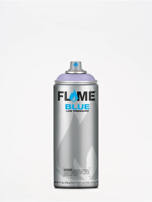 Molotow Spraydosen Flame Blue 400ml Spray Can 416 Veilchen Hell violet