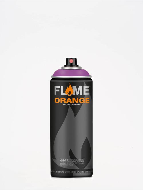Molotow Spraydosen Flame Orange 400ml Spray Can 396 Violett violet