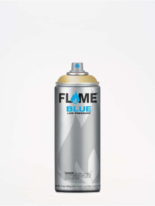 Molotow Spraydosen Flame Blue 400ml Spray Can 906 Golden zlatá