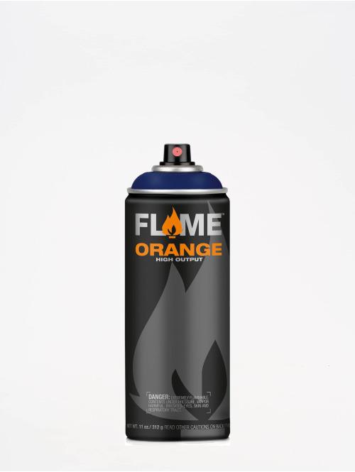 Molotow Spraymaalit Flame Orange 400ml Spray Can 515 Ultramarineblau sininen