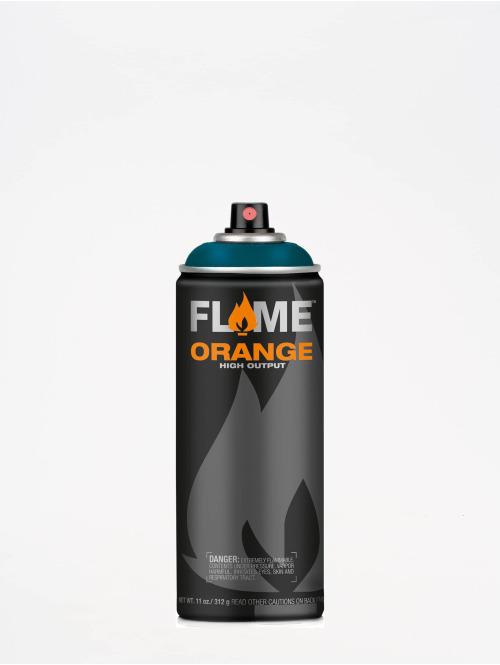Molotow Spraymaalit Flame Orange 400ml Spray Can 618 Aqua sininen