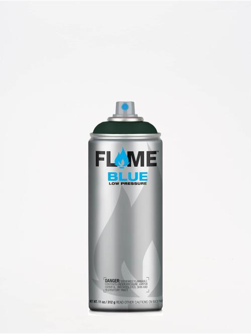 Molotow Spraymaalit Flame Blue 400ml Spray Can 660 Olive vihreä