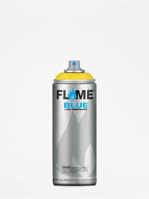 Molotow Spraymaling Flame Blue 400ml Spray Can 102 Zinkgelb gul