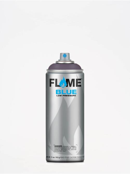 Molotow Spraymaling Flame Blue 400ml Spray Can 820 Violettgrau Mittel lilla