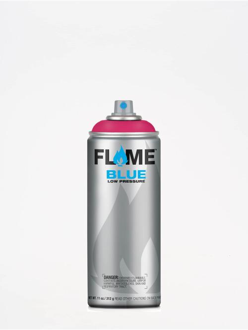 Molotow Spraymaling Flame Blue 400ml Spray Can 402 Telemagenta lyserosa