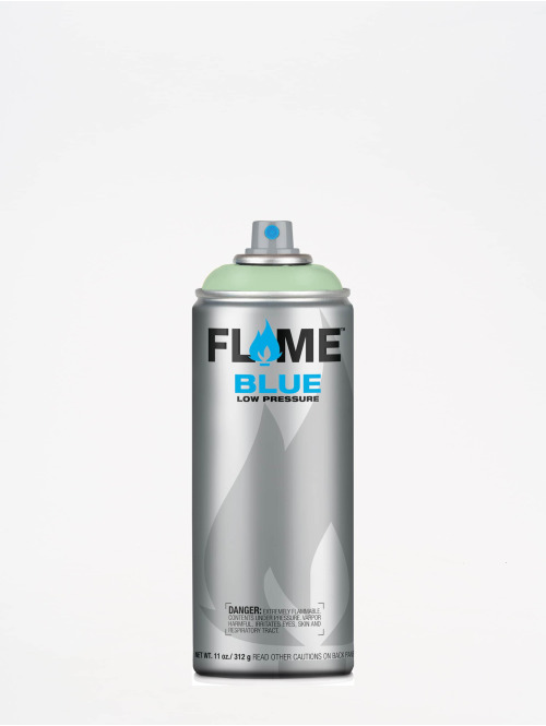 Molotow Spraymaling Flame Blue 400ml Spray Can 662 Menthol Pastell turkis