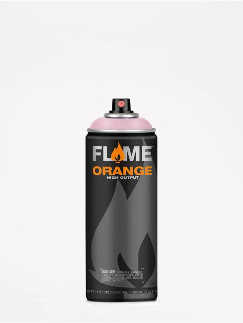 Molotow Spuitbussen Flame Orange 400ml Spray Can 401 Erika Pastell pink