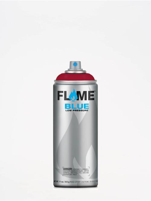 Molotow Spuitbussen Flame Blue 400ml Spray Can 313 Kirsche Dunkel rood