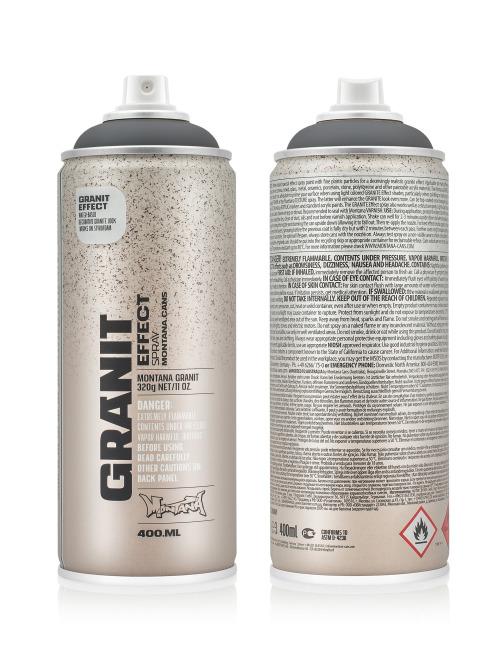 Montana Spraydosen Granit Effect 400ml EG 7050 Grey grau