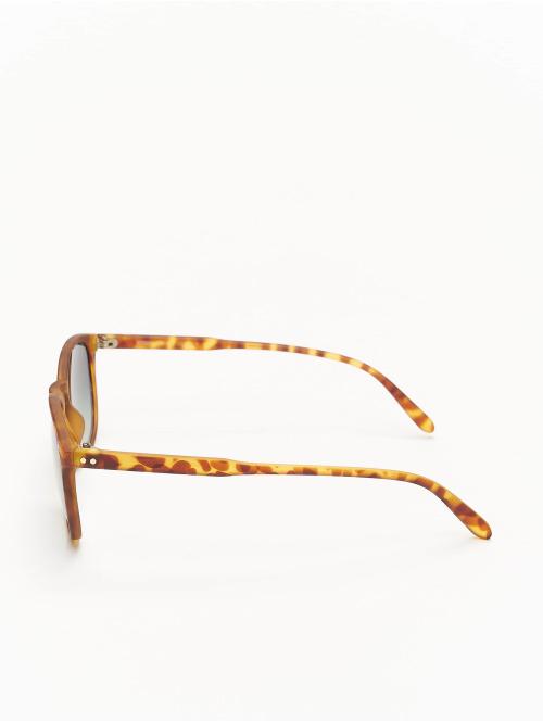 MSTRDS Sonnenbrille Arthur Youth beige