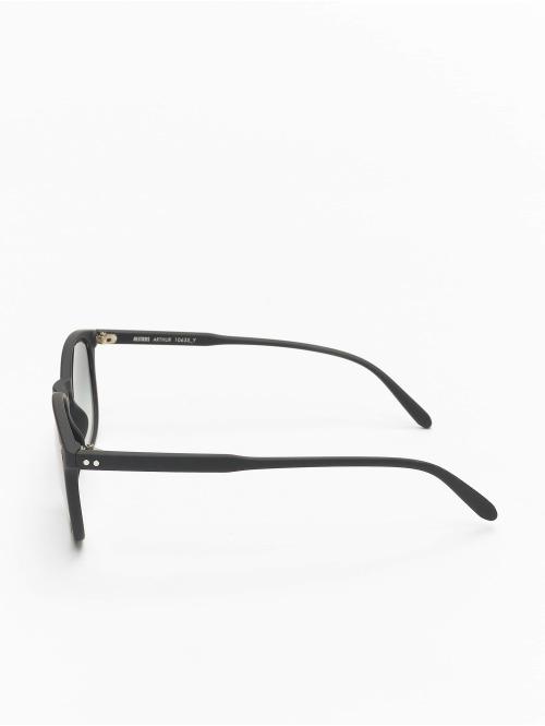 MSTRDS Sonnenbrille Arthur Youth schwarz