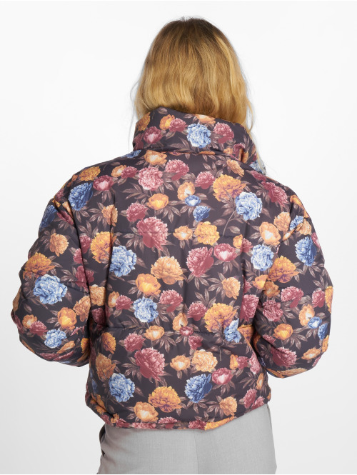 NA-KD Puffer Jacket Short Padded bunt