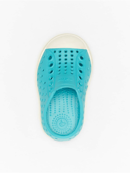Native Shoes Sneaker Jefferson Child blau