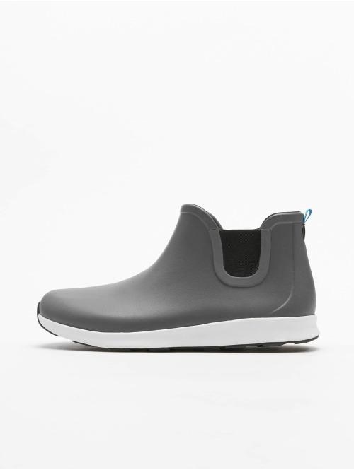 Native Shoes Sneaker Rain grau