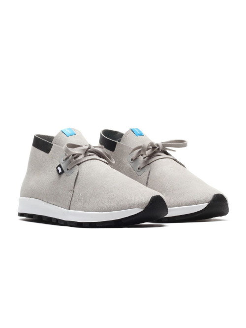 Native Shoes Sneaker AP Chukka Hydro grau