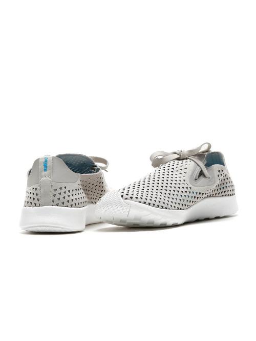 Native Shoes Sneaker Apollon Moc XL grau