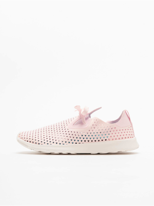Native Shoes Sneaker Apollo Moc pink