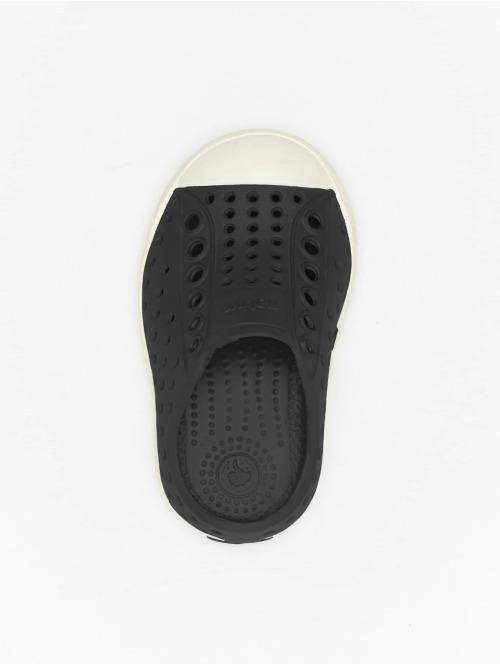 Native Shoes Sneaker Jefferson schwarz