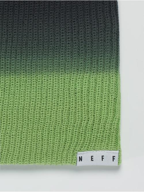 NEFF Beanie Duo Wash schwarz