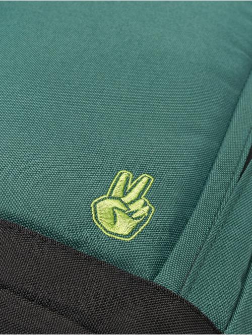 NEFF Rucksack Daily Xl grün