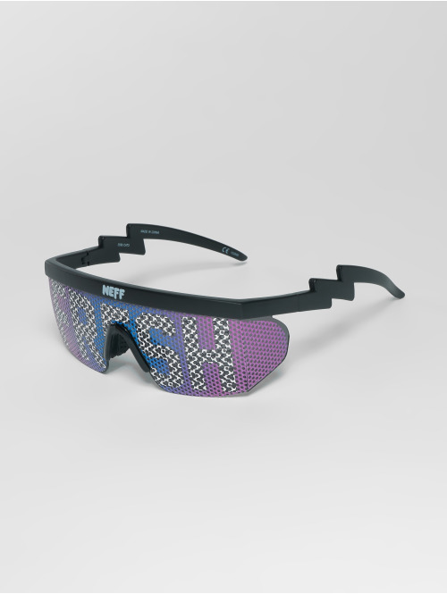 NEFF Sonnenbrille Brodie bunt