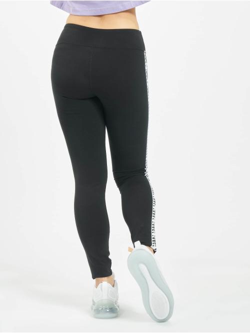 New Balance Legging WP93560 schwarz
