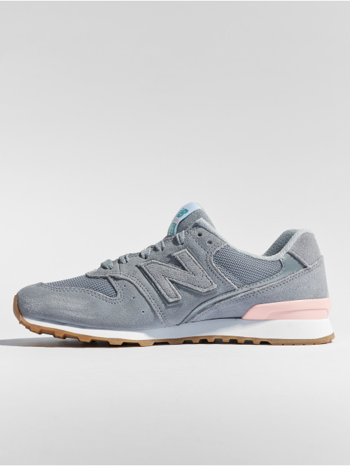 New Balance Sneaker WR996 FSB blau