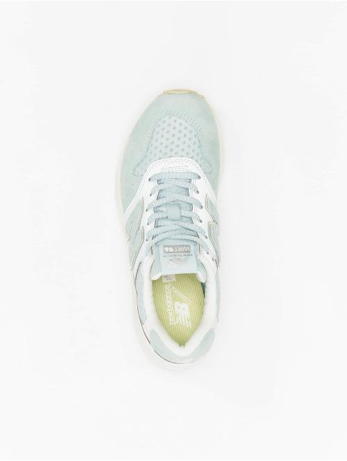 New Balance Sneaker WRT96MB blau