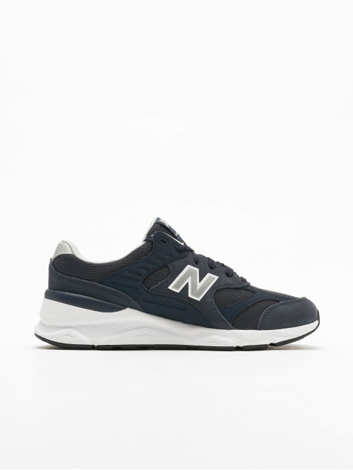 New Balance Sneaker MSX90 D blau