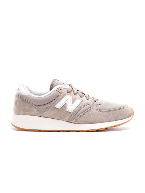 New Balance Sneaker Wrl420tc braun