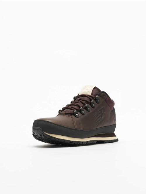 New Balance Sneaker H754 D braun