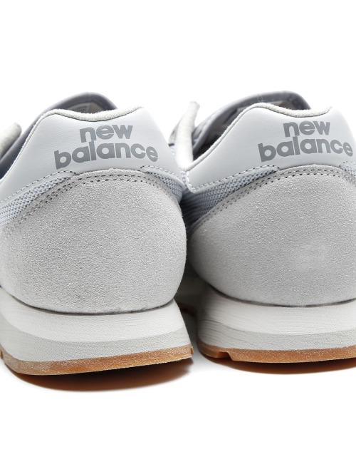 New Balance Sneaker U520AF grau