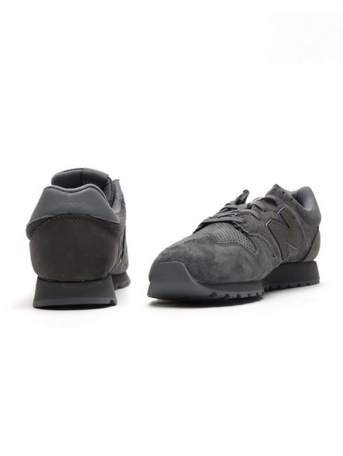 New Balance Sneaker  grau