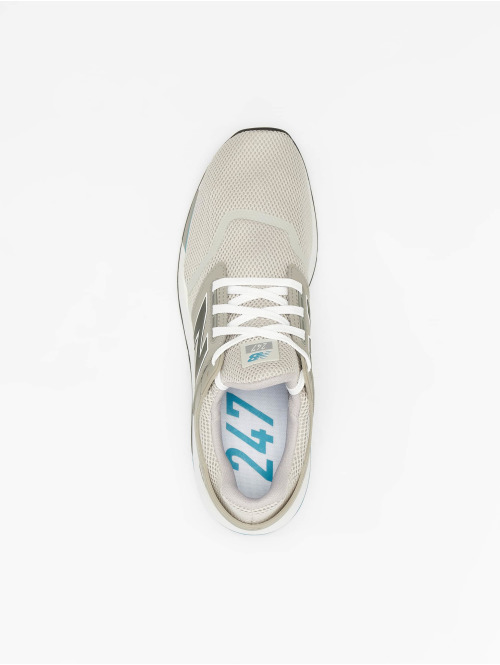 New Balance Sneaker MS247 grau