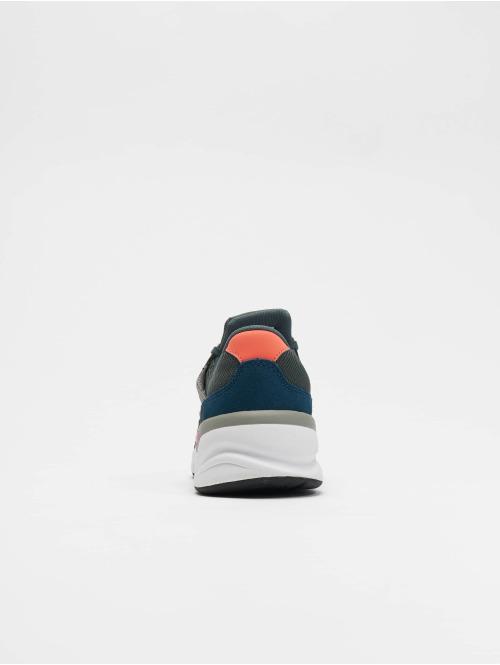 New Balance Sneaker MSX90 grün