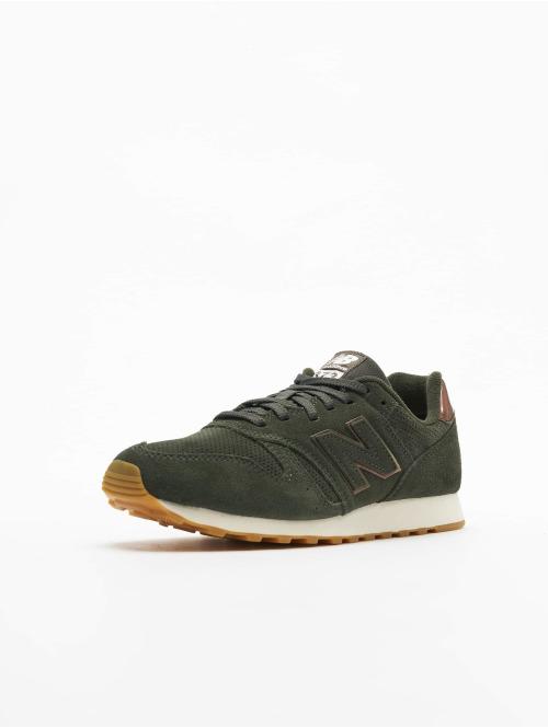 New Balance Sneaker WL373 B grün