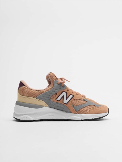 New Balance Sneaker X 90 pink